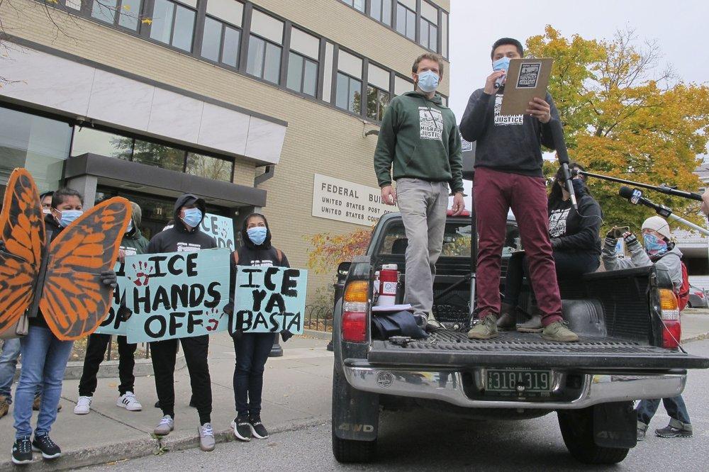 Migrant Justice Vermont