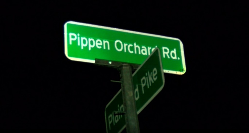 Pippen Orchard X Plainfield Pike