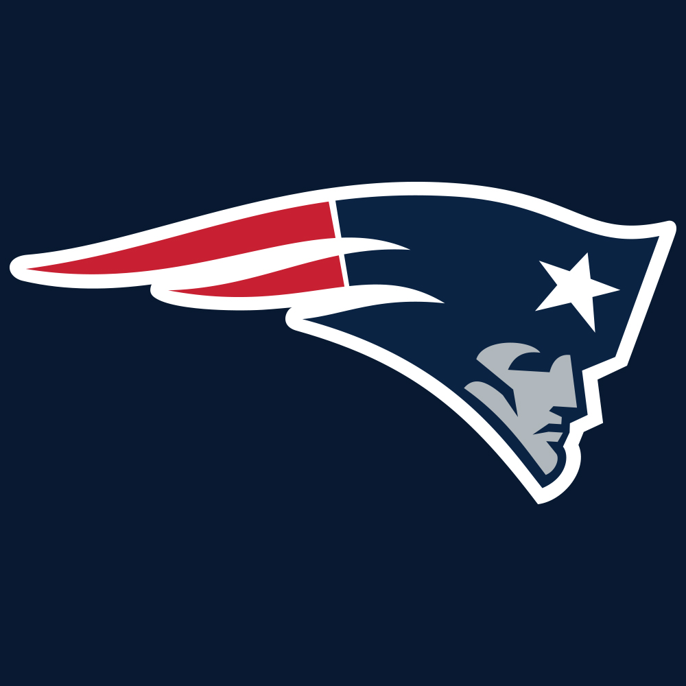 Pats Logo The Best