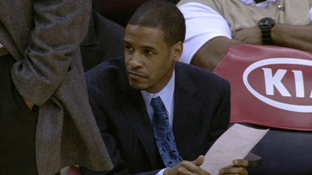 Brown Hoops Alum Stephen Silas Hired as Head Coach of ...