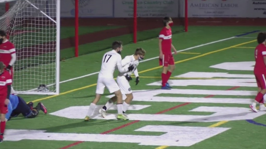Westerly Boys Soccer Earns Quarterfinal Road Victory At Cranston West
