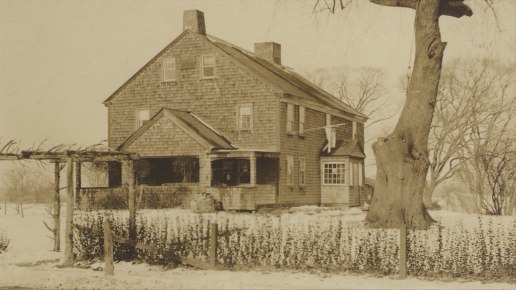 Historic East Providence Property To Become Urban Farm