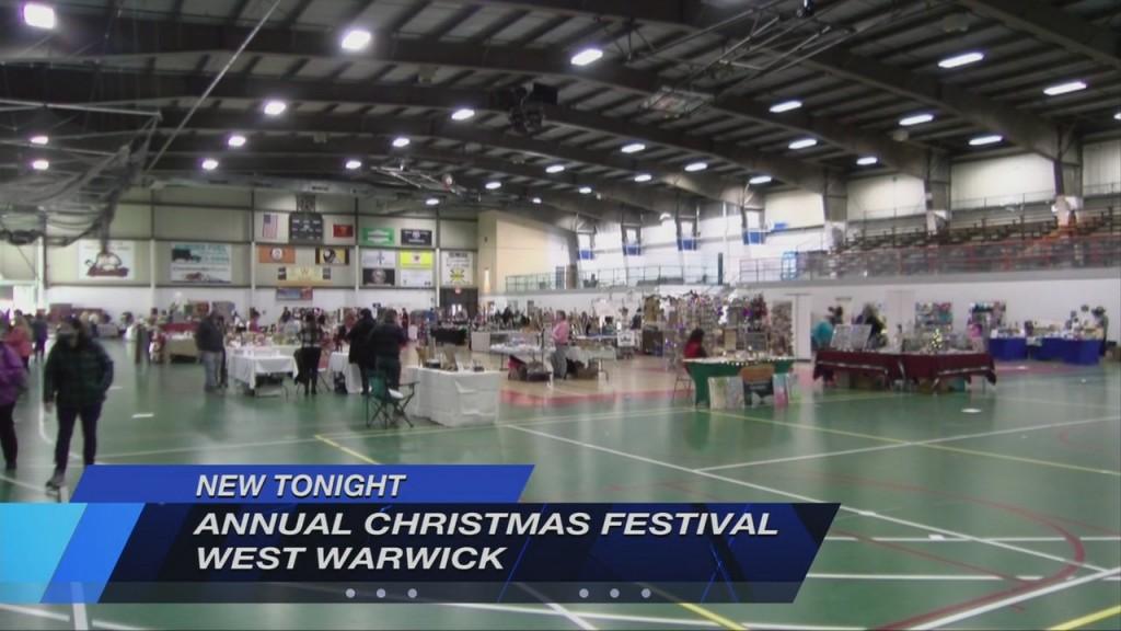 Christmas Annual Festival