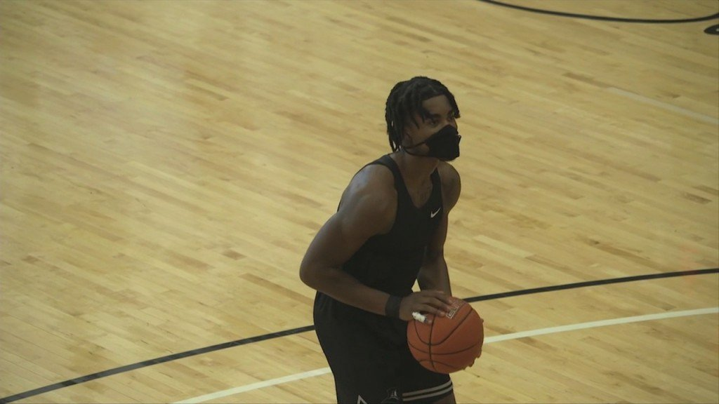 Pc Friars Expect Early Bumps In Pandemic Season