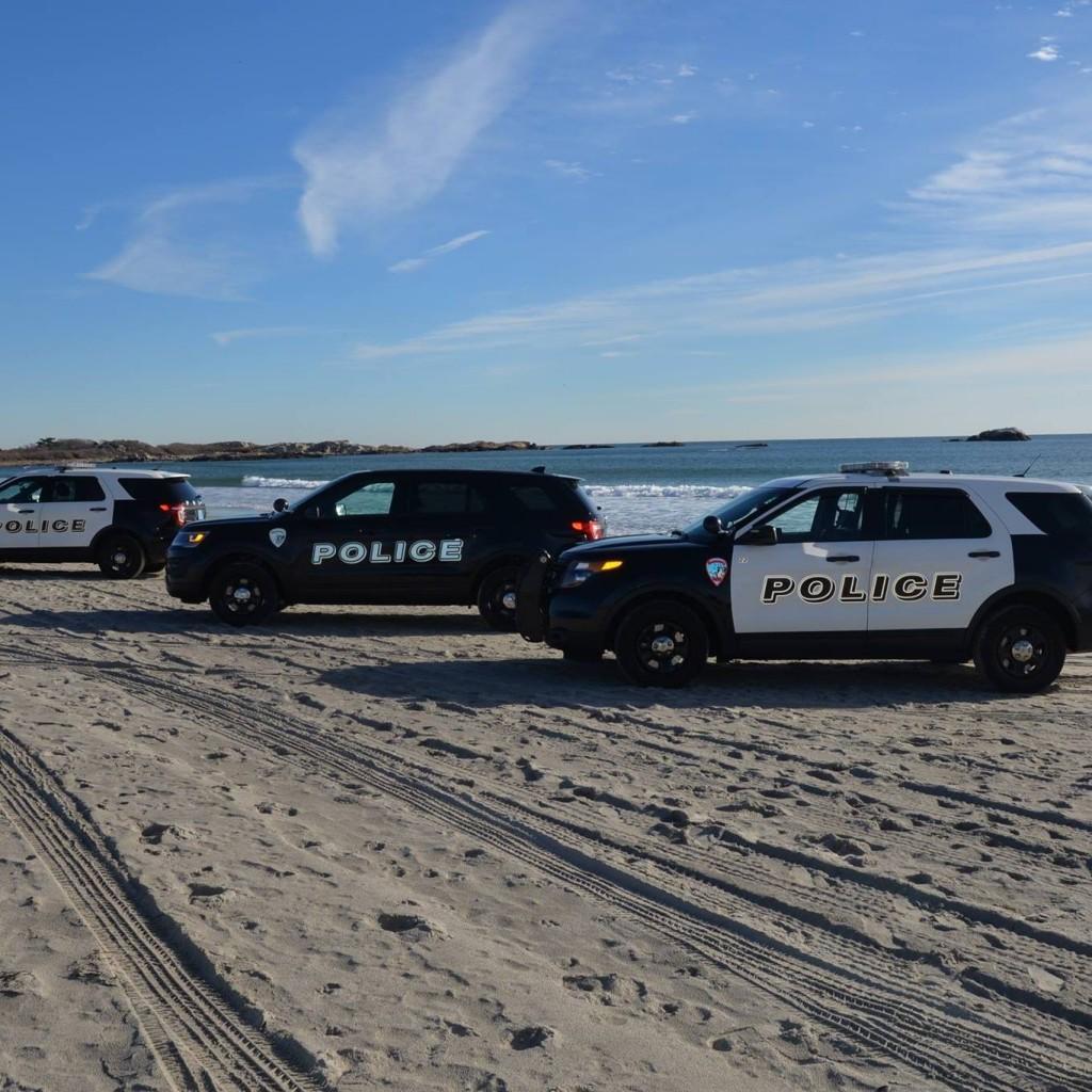 narragansett police