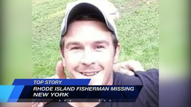 Missing Fisherman