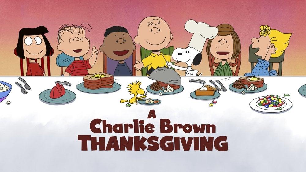 Ap Charlie Brown
