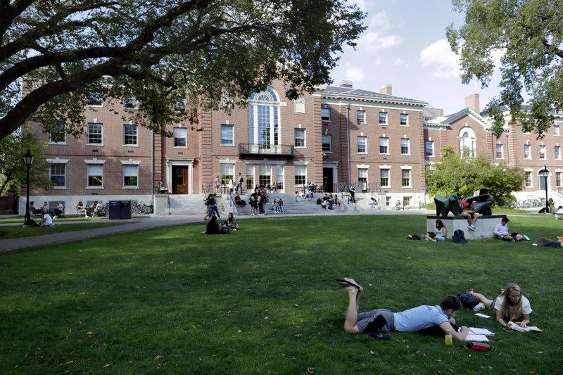 Brown University Ap