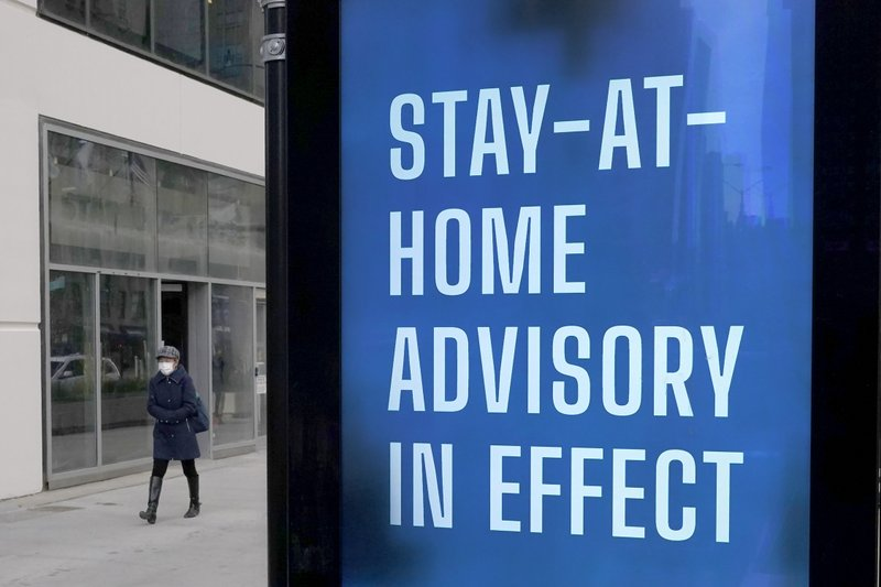 Chicago Advisory 111820