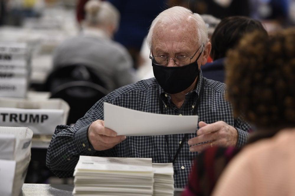 Cobb County Election Audit