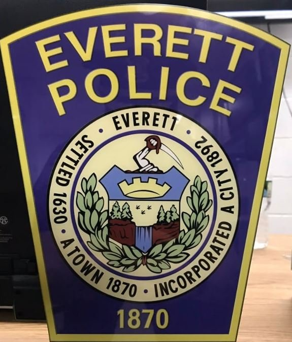 Everett Police Dept.