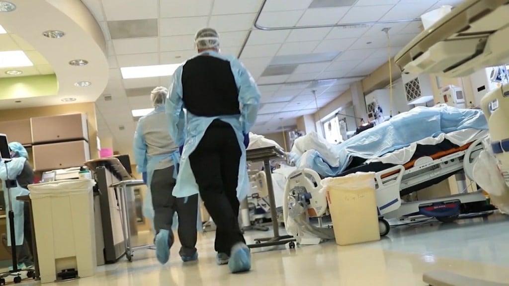 Hospitals 2