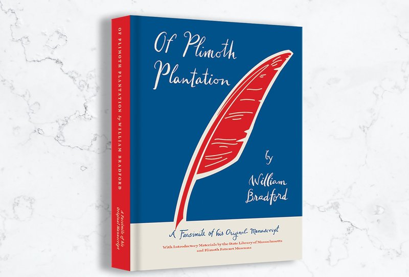 Of Plimoth Plantation