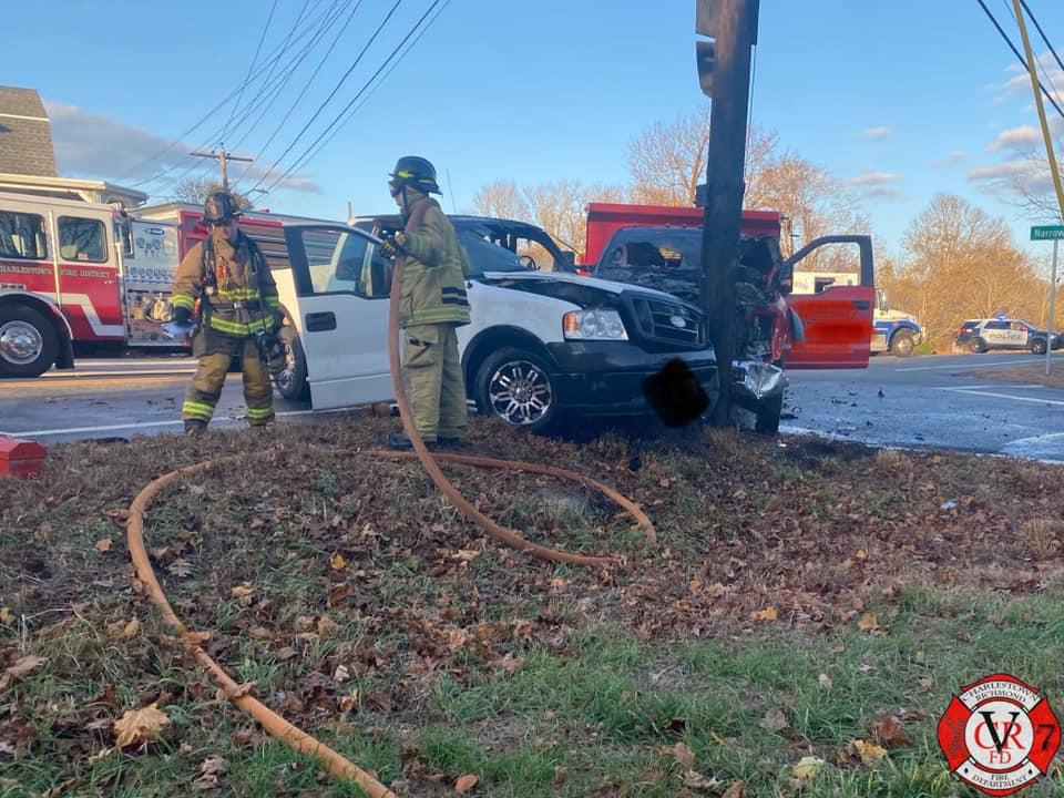 Charlestown Crash 3