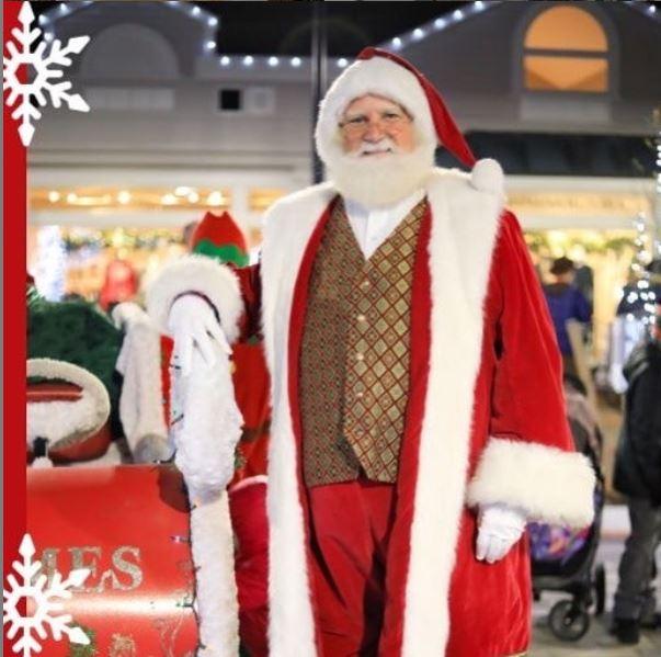 Gcc Santa