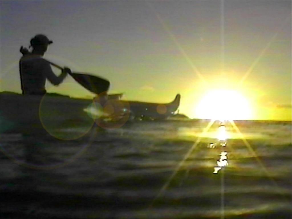 Kayak 1024x768