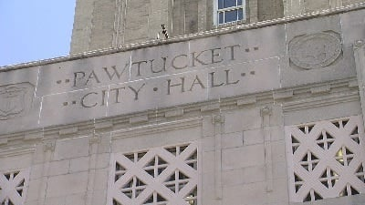 Pawtucket City Hall