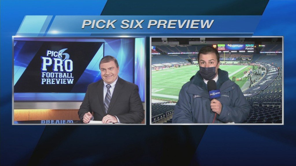 Abc6 Sports Team Discusses Patriots Future With Social Media Questions From Viewers