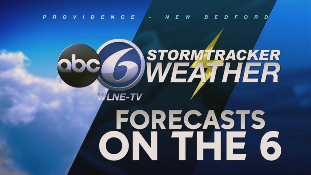Showers Arrive Late Friday, Stormy Saturday