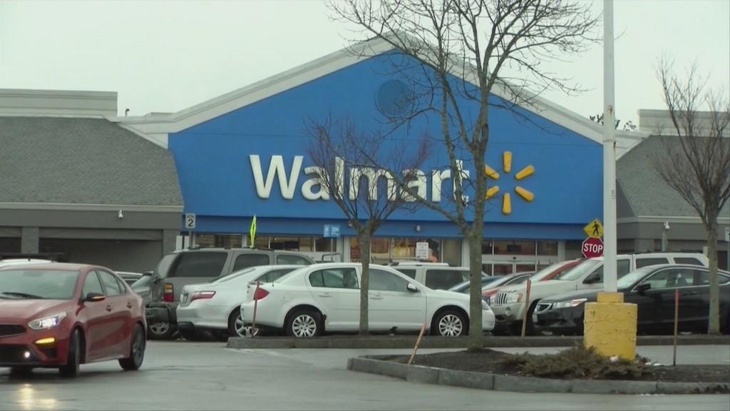 Walmart Layaway Liz Pkg