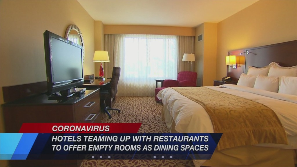 Hotel Private Dining