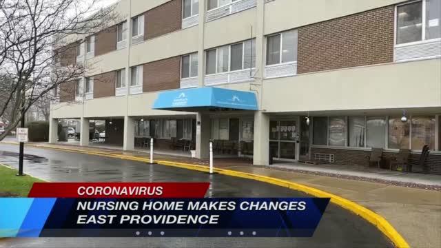 East Providence Nursing Home
