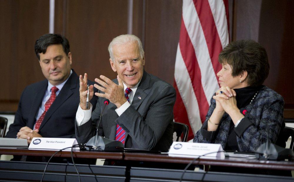 Biden Team