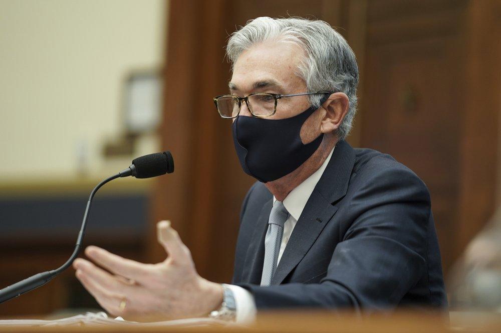 Fed Reserve Chairman