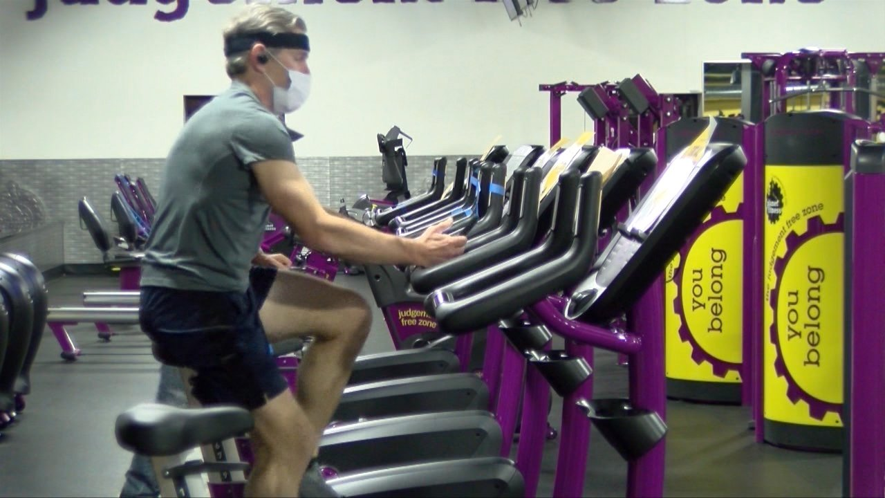 R I Gyms Will Reopen Monday With Restrictions Abc6