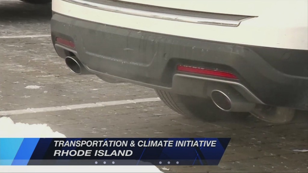 Rhode Island Planning To Join Regional Transportation & Climate Initiative