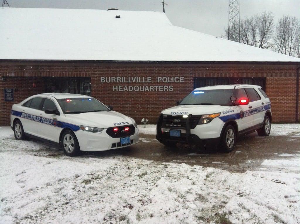 burrillville police