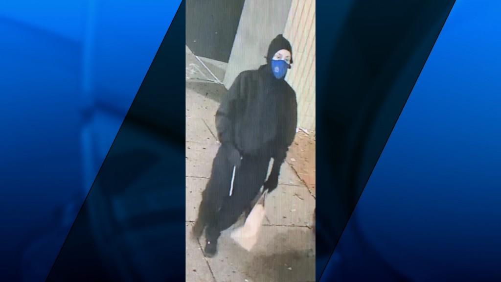 Pvd Suspect