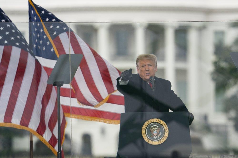 Trump 01 06 21