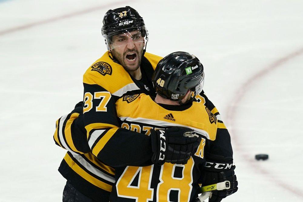 Bruins 1 28