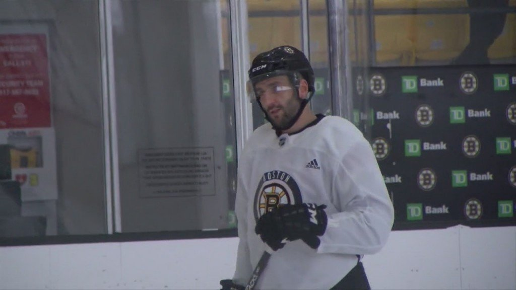 Bruins Name Patrice Bergeron 20th Captain In Team History