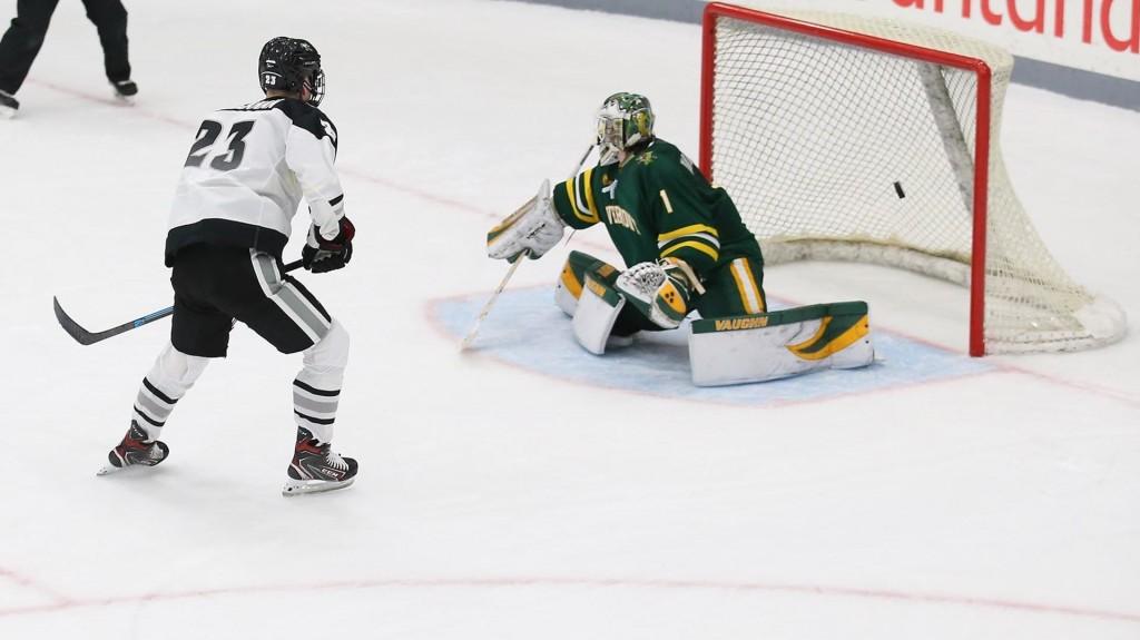 Friars Hockey 1 1