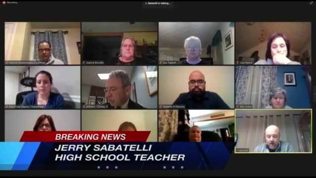 Pawtucket School Committee