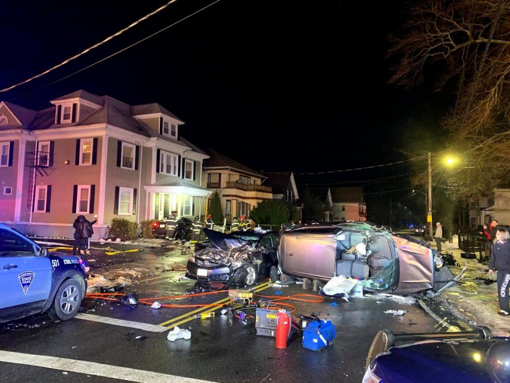 Brockton Crash 5