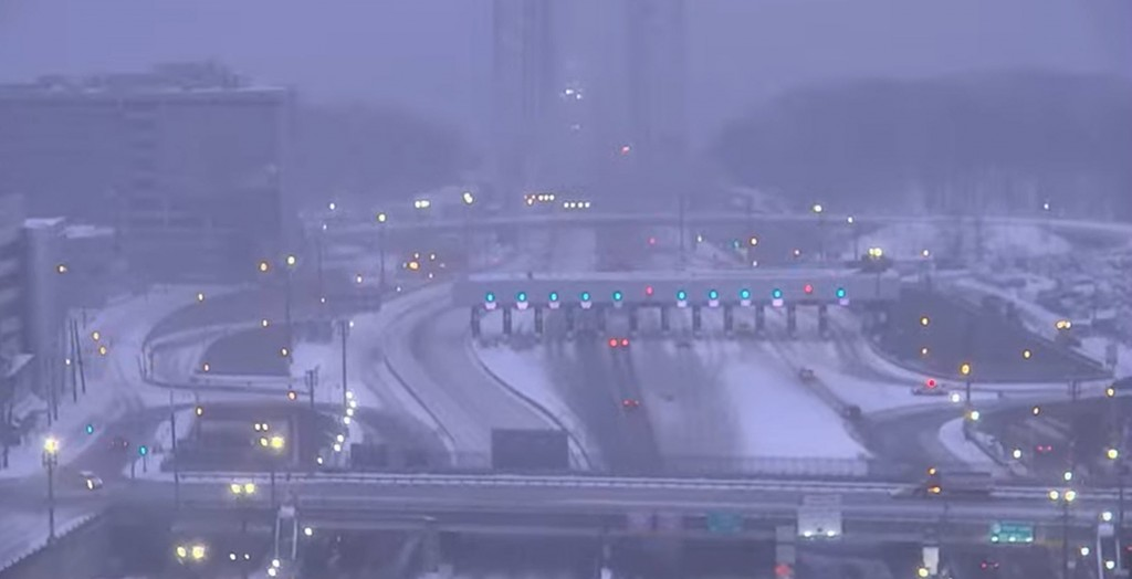 Live GW Bridge Cam
