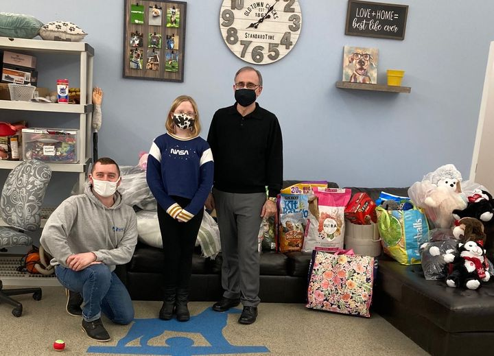 Local 12-year-old girl passes up birthday gifts for charitable donations | ABC6