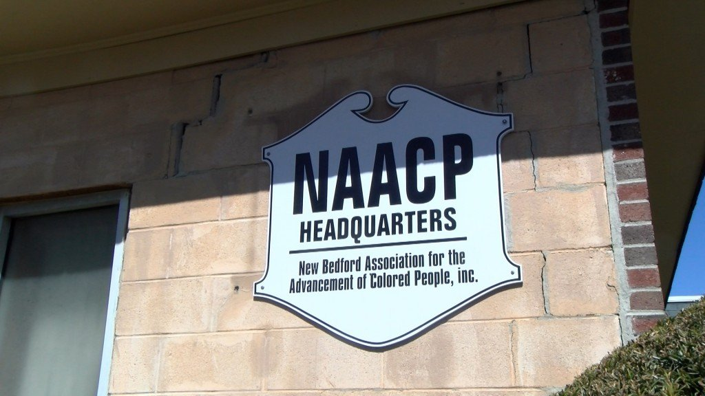Naacp New Bedford