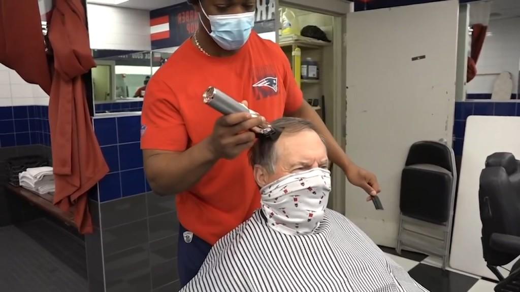 Belichick Shave 3 11
