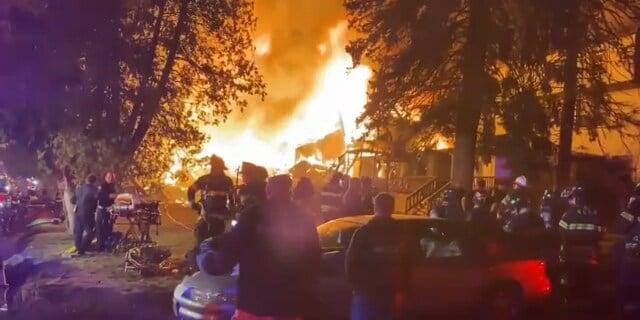 Ny Nursing Home Fire