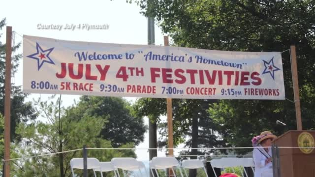 Portsmouth July 4 Parade Canceled