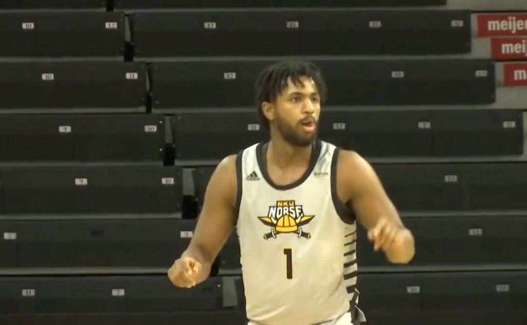 Nku Mbb Highlights Vs Youngstown State Game 1mp4still001