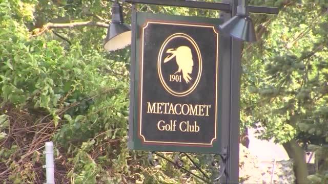 Metacomet Development Proposal