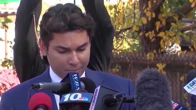 Opening Arguments Begin In Jasiel Correia Trial
