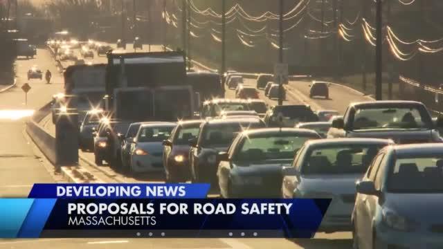 New Road Safety Ma Legislation