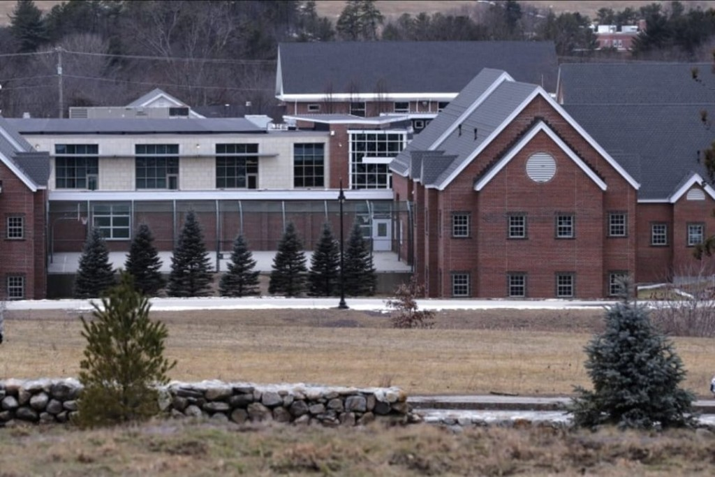 Nh Youth Detention Center