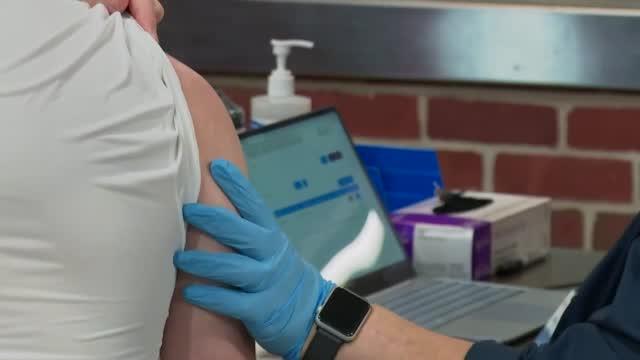 Vaccine Ri Initiative
